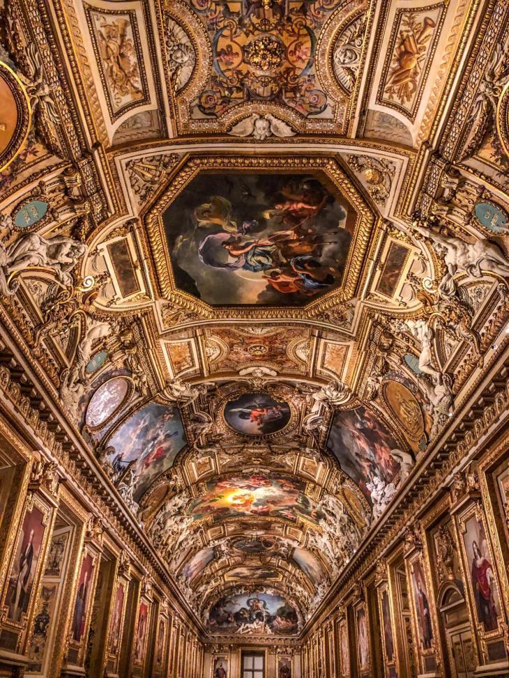 must visit museum in paris